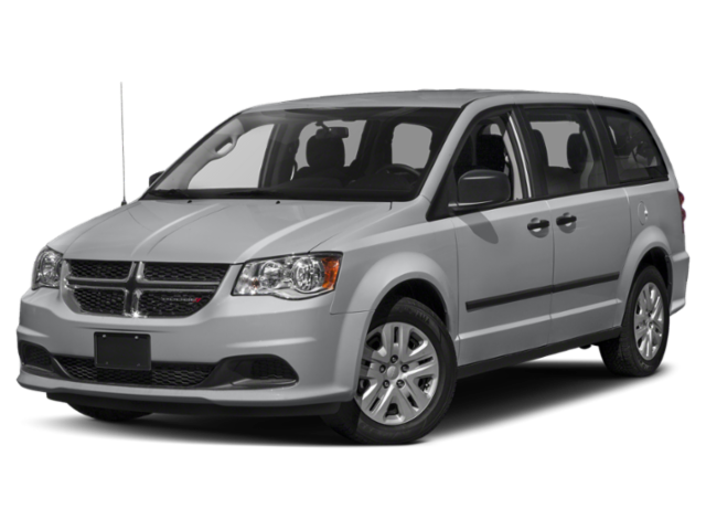 new White Knuckle 2020 Dodge Grand Caravan SE with Black/Light Graystone Interior located in McAllen